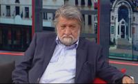 Вежди Рашидов: Предстои ми сериозен разговор с премиера, не разбирам за какво е това министерство