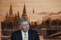 Прессекретарят на Путин Дмитрий Песков е заразен с коронавирус
