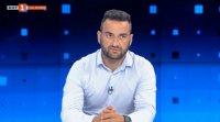 """Степан Хиндлиян: Случващото се с """"Левски"""" е гавра с емблемата на българския футбол"""
