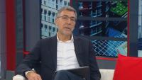 Проф. Даниел Вълчев: Трябва да има много по-ясни правила за финансирането на българския спорт