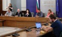 """Десислава Танева: Подкрепа от над 16 млн. лева за сектор """"Рибарство и аквакултури"""""""