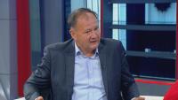 Михаил Миков: Трябва да има голям прочит на уроците в системата за здравеопазването