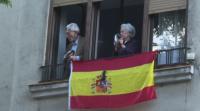 Зачестяват антиправителствените протести в Испания