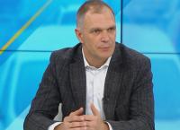 Росен Рапчев към шофьорите: Да не мислим за глобите, а за своя живот