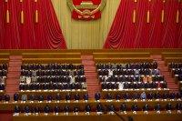 Спорен закон за Хонконг обсъждат на най-важното политическо събитие в Китай