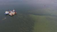 Екоминистърът разпоредил да се направи проверка на фекалните тръби във Варненското езеро