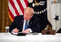 """САЩ се оттеглят от договора """"Открито небе"""", обяви Тръмп"""