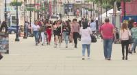 Шествия на абитуриенти в Русе - без маски и дистанция