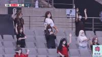 Скандал в Република Корея: Кукли за възрастни заместват феновете на стадиона