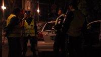 Среднощна разпивка: Следователка с водка в ръка ругае и удря полицаи в София