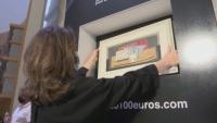 Италианка спечели на благотворителна лотария творба на Пикасо за за 1 милион евро