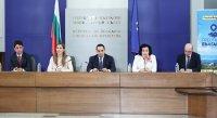 """Държавата и бизнесът с нова онлайн платформа за туризма """"Преоткрий България"""""""