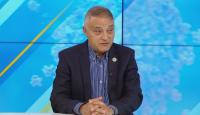 Проф. д-р Свинаров: Генетичните тестове са най-надеждни за доказване на коронавирусна инфекция