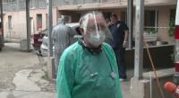 Лекар от ВМА е първият доброволец в болницата във Видин