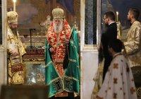 Патриархът: Ние сме единственият народ, който има празник на буквите