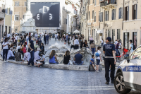 Туризмът в Европа бавно се връща към нормалността