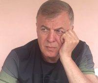 """Сираков благодари за акциите на """"Левски"""". Поклон за феновете: Ваш, Наско!"""