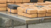 """Задържани са над 100 кг хероин на ГКПП """"Капитан Андреево"""""""