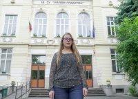 Учителката по математика Моника Тодоринска - пет години по-късно