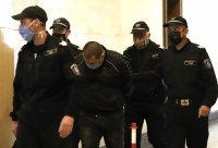 Съдът решава мярката на задържания с 40 кг кокаин в Студентски град