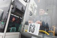 Пускат автобусите към Витоша на 1 юни