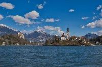 Хотелите в Словения с 99% спад в нощувките