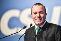 Манфред Вебер: България ще може да се възползва от Фонда за възстановяване
