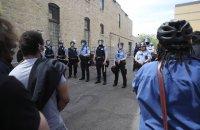 След смъртта на чернокож: Сблъсъци, грабежи и подпалени магазини в Минеаполис