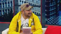 Стефан Вълдобрев отпразнува 50-годишен юбилей и издаде първата си книга
