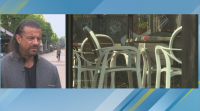 Алибегов: 20% от заведенията са фалирали, щяха да са повече, ако не бяха смелите действия на правителството