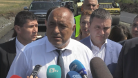 Борисов: Живков ще бъде сменен. Няма да има милост за никого