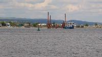 МРРБ предостави над 1 млн. лв. за ремонт на авариралия тръбопровод във Варненското езеро