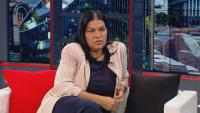 Велислава Кръстева: Националната цел е много по-голяма от партийната цел