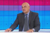 Валентин Василев: България няма договор за внасяне на чуждестранни боклуци