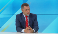 Александър Сиди: Не се опитваме да направим Министерство на истината