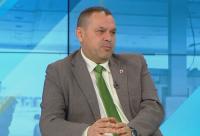 """Комисар Стефан Банков: Най-често корупция има в КАТ и """"Гранична полиция"""""""