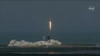 Успешен старт на историческата мисия на НАСА