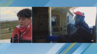 Какви са мерките за сигурност и дезинфекция при полетите?
