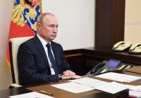 Референдум в Русия на 1 юли. Ще остане ли Путин на власт до 2036-та