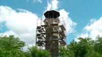 Ремонтират часовниковата кула на Сахат тепе в Пловдив